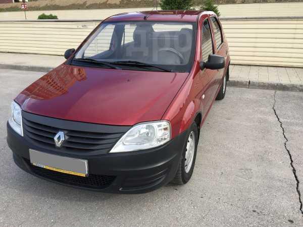 Renault Logan, 2010 год, 317 000 руб.