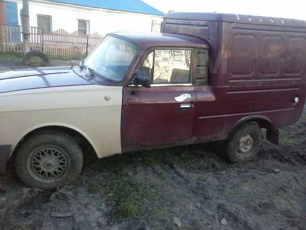 ИЖ 2715, 1982 год, 25 000 руб.