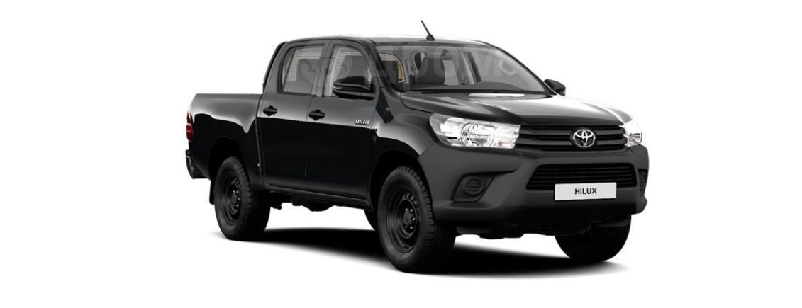 Toyota Hilux Pick Up, 2018 год, 2 180 000 руб.