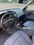 Mercedes-Benz E-Class, 2003 год, 429 000 руб.
