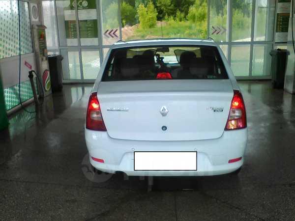 Renault Logan, 2013 год, 340 000 руб.
