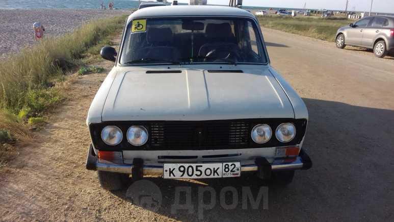 Лада 2106, 1984 год, 41 000 руб.