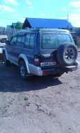Mitsubishi Pajero, 1996 год, 130 000 руб.