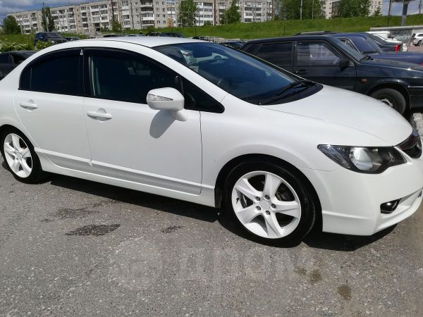 Honda Civic, 2009 год, 550 000 руб.