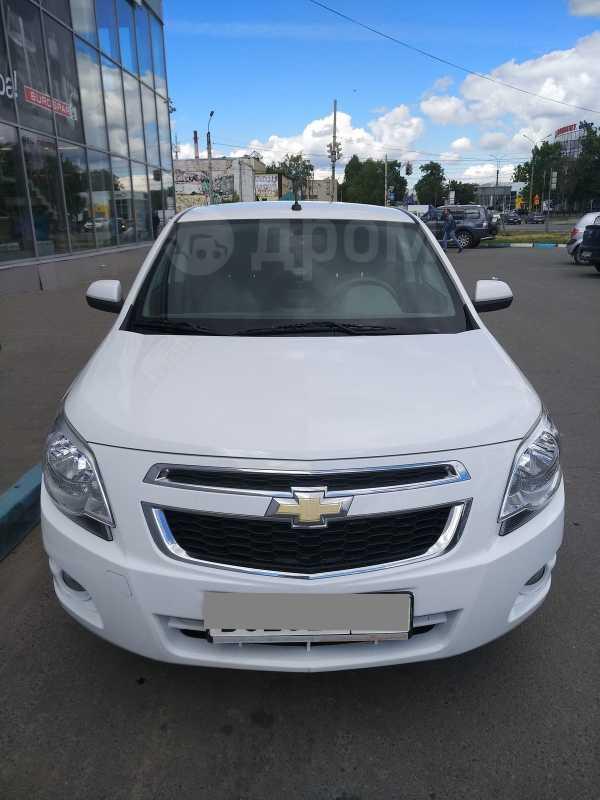Chevrolet Cobalt, 2013 год, 414 000 руб.
