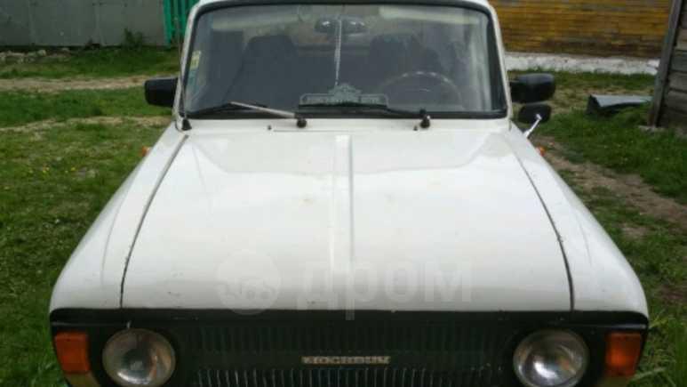 Москвич 412, 1990 год, 20 000 руб.