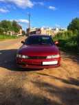 Mazda 626, 1997 год, 110 000 руб.