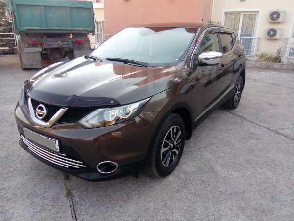 Nissan Qashqai, 2014 год, 1 000 000 руб.