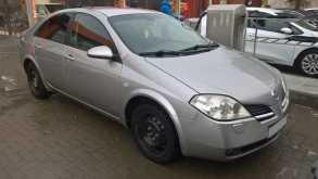 Nissan Primera, 2003 г., Ростов-на-Дону