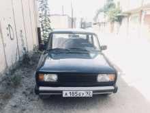 ВАЗ (Лада) 2105, 2002 г., Симферополь