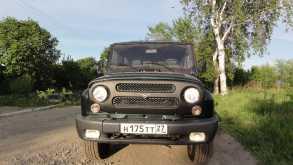 УАЗ Hunter, 2010 г., Хабаровск