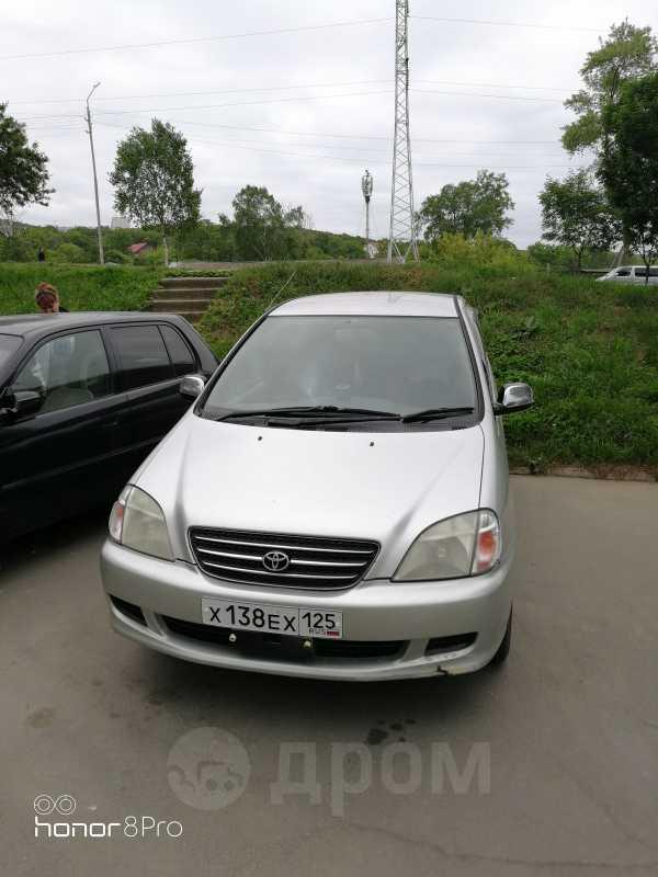 Toyota Nadia, 1999 год, 290 000 руб.