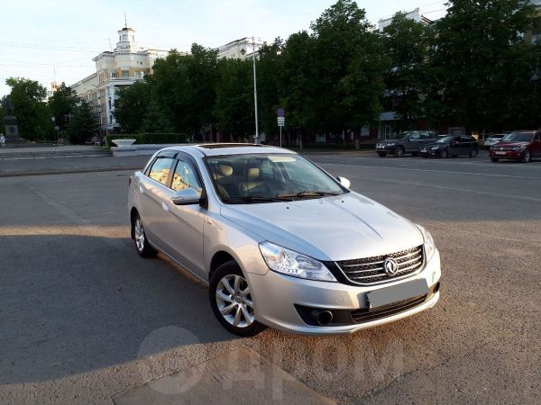Dongfeng S30, 2014 год, 405 000 руб.