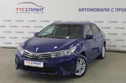 Казань Corolla FX 2013
