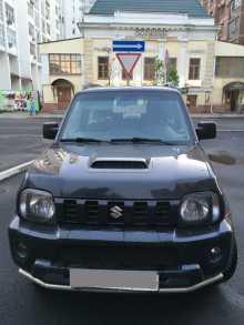 Suzuki Jimny, 2014 г., Красноярск