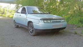 ВАЗ (Лада) 2112, 2005 г., Кемерово