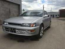 Белово Corolla FX 1993