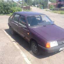 Красноярск 2126 Ода 2000