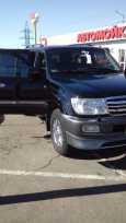 Toyota Land Cruiser, 2003 год, 1 455 000 руб.