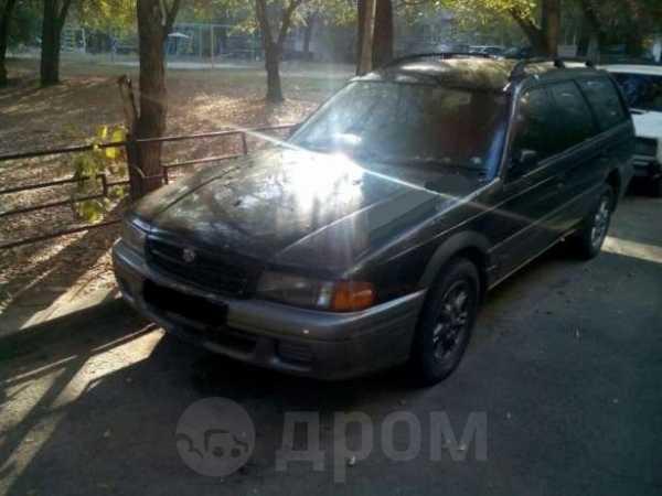 Mazda Capella, 1995 год, 90 000 руб.