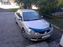 Томск Lancer 2005