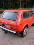 Лада 4x4 2121 Нива, 1986 год, 60 000 руб.