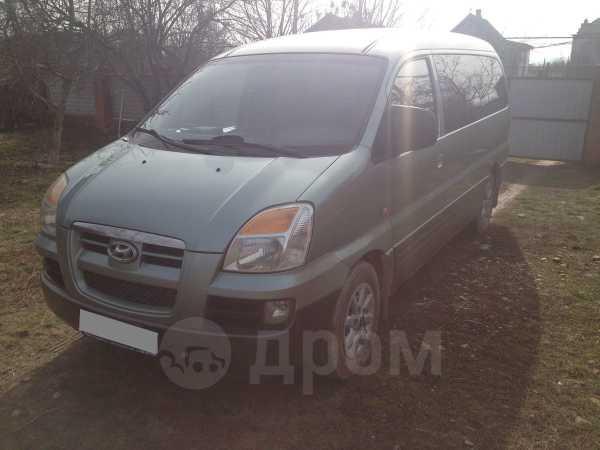 Hyundai Starex, 2005 год, 510 000 руб.