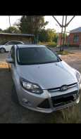 Ford Focus, 2011 год, 525 000 руб.