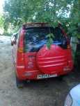 Toyota Cami, 1999 год, 290 000 руб.