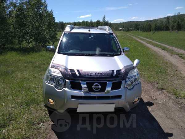 Nissan X-Trail, 2010 год, 950 000 руб.