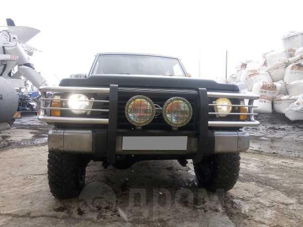 Nissan Safari, 1995 год, 400 000 руб.
