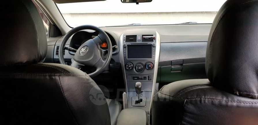 Toyota Corolla, 2007 год, 422 000 руб.