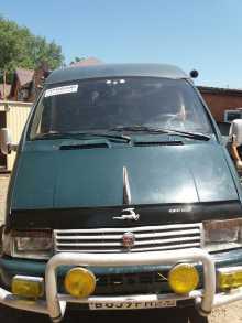 ГАЗ 2217 Баргузин, 1999 г., Краснодар