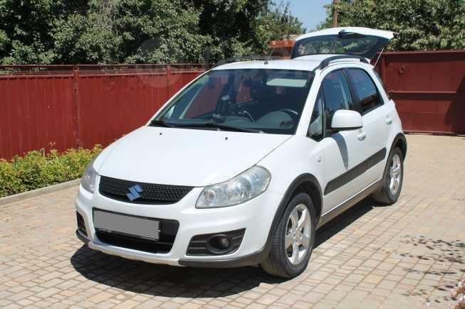 Suzuki SX4, 2011 год, 500 000 руб.