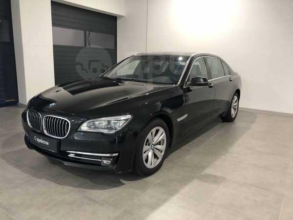 BMW 7-Series, 2015 год, 2 070 000 руб.