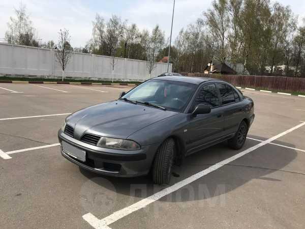 Mitsubishi Carisma, 2002 год, 235 000 руб.