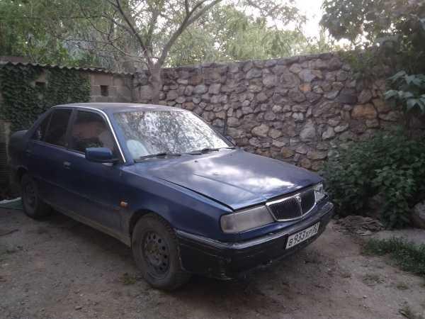 Lancia Dedra, 1990 год, 50 000 руб.