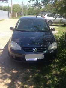 Volkswagen Golf, 2006 г., Краснодар
