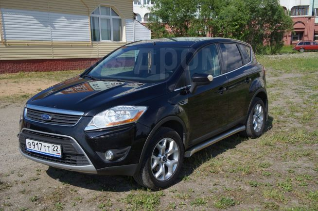 Ford Kuga, 2009 год, 675 000 руб.
