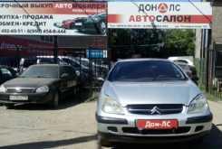 Citroen C5, 2003 г., Ростов-на-Дону