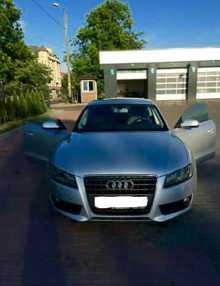 Калининград Audi A5 2010