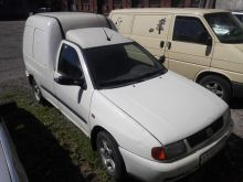 Volkswagen Caddy, 2002 г., Санкт-Петербург