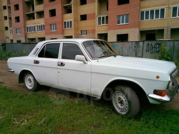 ГАЗ 24 Волга, 1991 год, 58 000 руб.