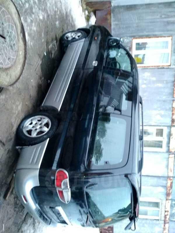 Hyundai Starex, 2002 год, 300 000 руб.