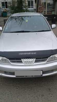 Toyota Carina, 1999 г., Омск