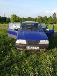 Новокузнецк 2126 Ода 2003