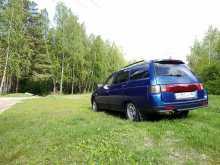 ВАЗ (Лада) 2111, 2000 г., Екатеринбург