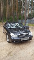 Hyundai Sonata, 2008 год, 280 000 руб.