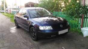 Volkswagen Passat, 2000 г., Барнаул