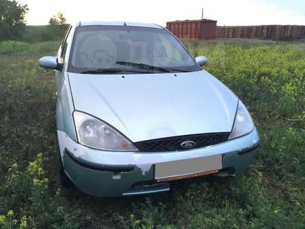 Ford Focus, 2004 год, 145 000 руб.
